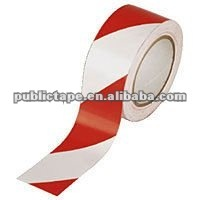 Warning adhesive tape reflective used on the car warning