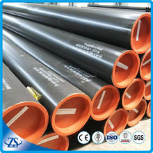 24inch ASTM A53 ST42 erw cast iron pipe for building materials with tianjin price