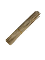 "10.5"" Small Size White Natural Incense"
