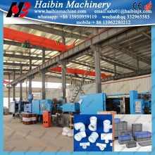 plastic crate basket preform plastic moulding machines and injection syringe