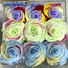 2018 natural preserved roses fresh cut flowers scientific names of flower baby breath flower