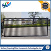 Aluminium Fencing And Gates New Design
