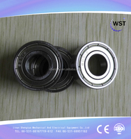 high quality stainless steel ball bearing price 6300 6301 6302 6303 6304