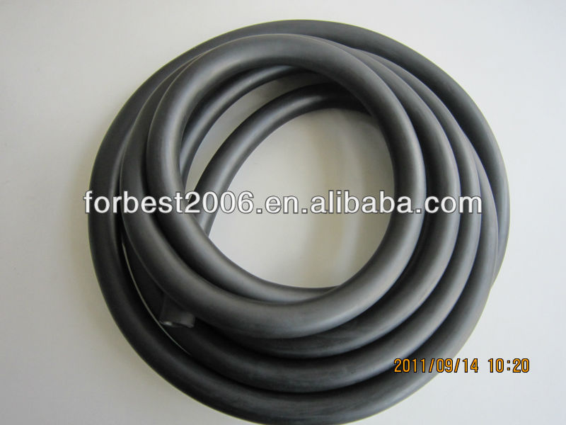 epdm rubber pipe/rubber tubing/rubber hose/sleeving