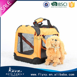 wholesale travelling bag wire mesh fencing dog kennel