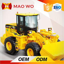 China Made New Series XGMA Cheap Price Front End Loader Wheel Loader For Sale