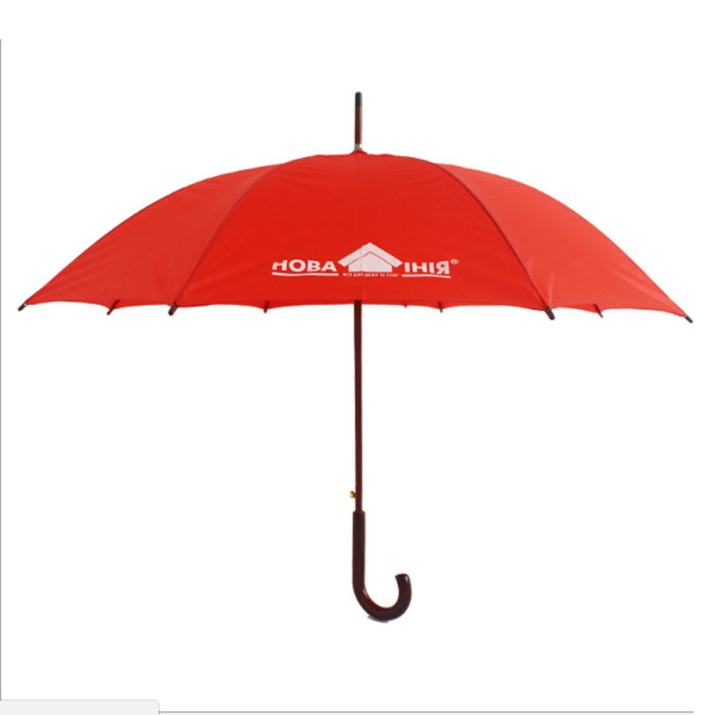 Adults fashion Semi-automatic Gifts Umbrellas Promotion windproof golf umbrellas straight custom printed car gift umbrella
