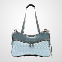 Maldives Blue, Medium Airline Approved Pet Carrier