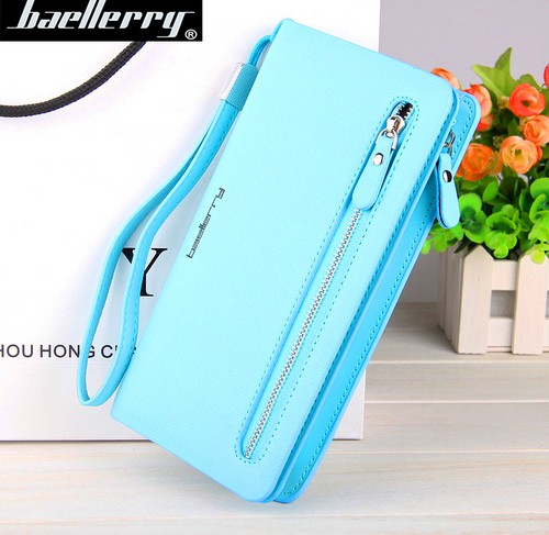 2016 female coin purse single zipper clutch bag ladies' wallets fashion women's purses Handbags