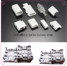 new design plastic USB disk shell mold