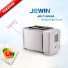 Automatic bread toaster, electric bread toaster, wide slot bread toaster
