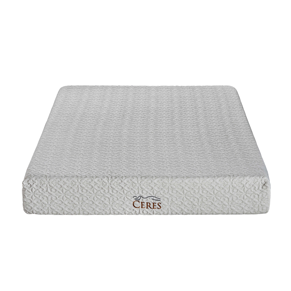 Perfect Sleep Cooling Pocket Spring Cool Soft Queen Visco Hotel King Size Gel Infused Memory Foam Mattress