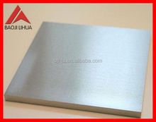 Hot sale molybdenum sheet molybdenum catalyst