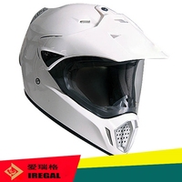 Chinese ABS DOT ECE ISO9000 german style motorcycle helmets