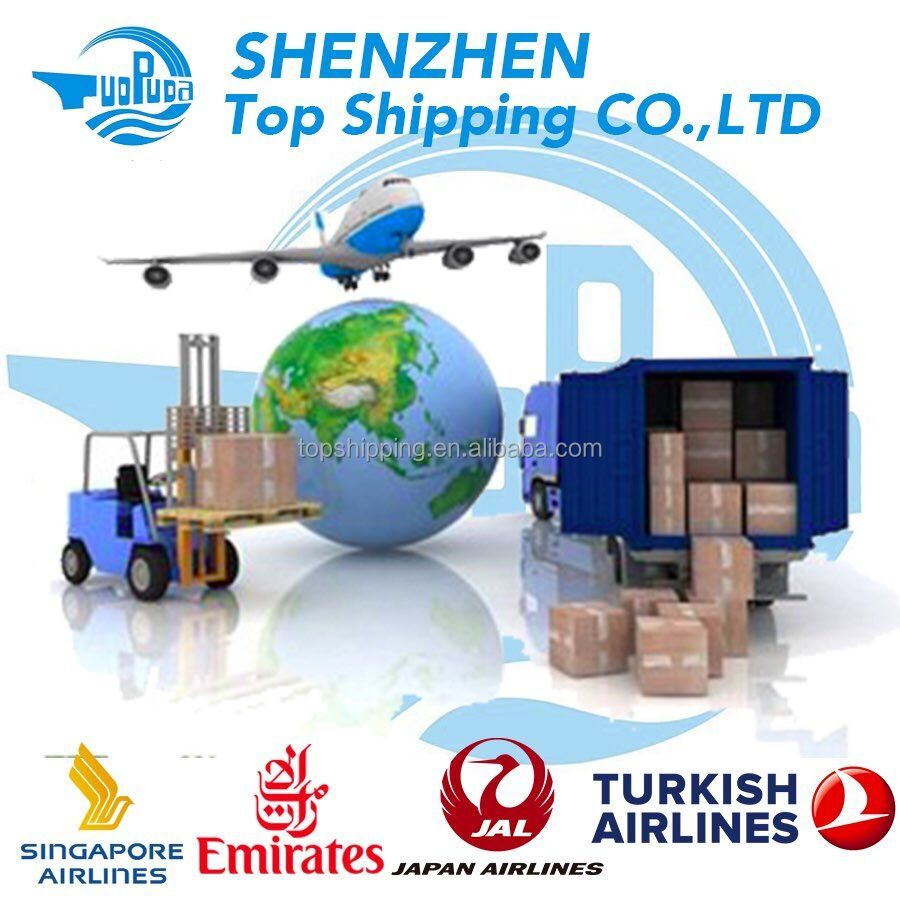 Top Shipping-Good price 2017 forwarder shipping Freight transit to (YWG)WINNIPEG /(YYC)CALGARY /(YYT) ST JOHNS from (SZX)