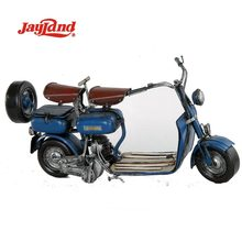 Antique Model Motorcycle/Metal Model/Old Style
