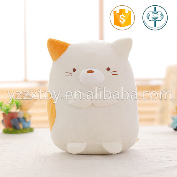 Round high quality plush mouse toys for sale
