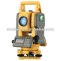 TOPCON TOTAL STATION GTS-102N LCD Display total station