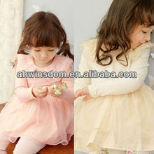 LOVELY AND COMFORTABLE CHILD CLOTHING