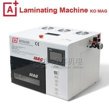 Factory A+ KO MAG Vacuum OCA lamination machine 5in1 laminator lcd panel mobile phone repair equipment phone machine Top quality