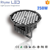 New design outdoor led flood light 250 watt led flood light