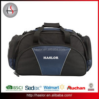 Durable Large cheap Sports Bag Made From 600d Polyester