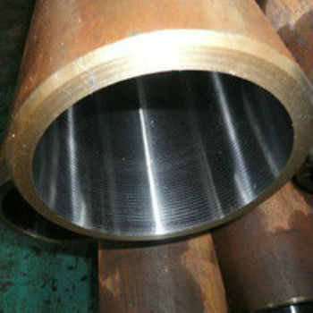 Inner Diameter High Precision Honed Steel Tube H8 - H9