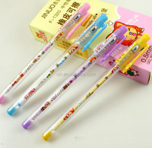 liquid ink eraser pen,erasable pen