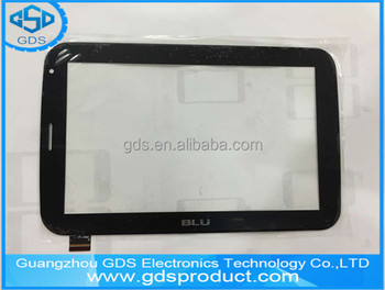 "BLU TouchBook 7' Tab 7"" Tablet 3G WiFi touch screen digitizer"