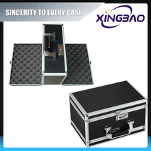 Safe gun box,gun shipping boxes,aluminum gun box