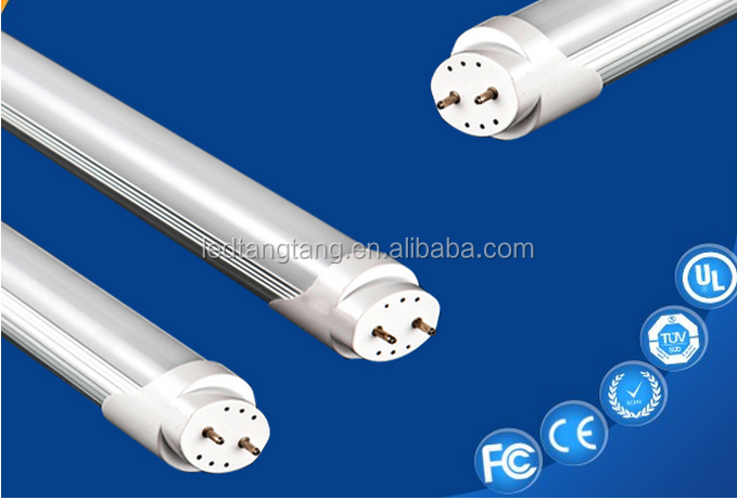 IP65 waterproof t8 led tubes grow lights led plant lighting for veg, fruit for plant growth and breed