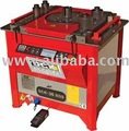 SPECIAL AUTOMATIC STIR-UP AUTOMATIC BENDING MACHINE - BAR CUTTING & BAR BENDING MACHINES
