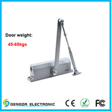 90 Degree Positioning overhead door closer,adjusting automatic door opener closer