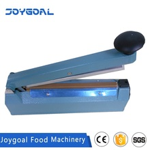 Plastic bag heat sealer,hand impulse sealing machine