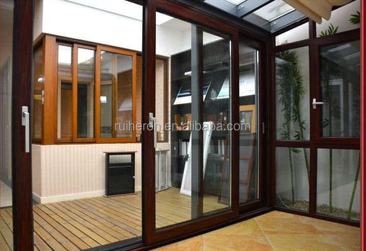used exterior french aluminum doors for sale