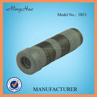 HM24, 10x video telescope for lady and men watch