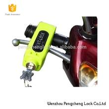 Factory supply safety motorcycle motorcycle throttle lock,motorcycle fuel lock