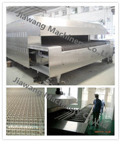 Tunnel Oven tunnel furnace bread oven,bakery oven/bread baking tunnel oven/commercial bakery oven
