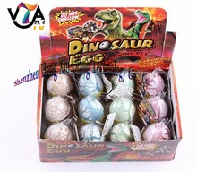 Hatching Growing Dinosaur Dino Egg Add Water Magic Kids Toy
