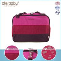 Hot Sales Quality Assured Eco-Friendly Classic Design Diaper Bags For Baby