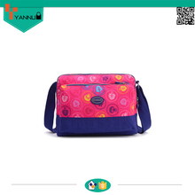 fashion girl waterproof long strap small bag high quality outdoor leisure bags