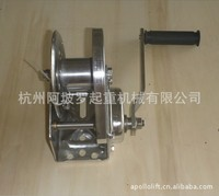 GPW-B hand winch/HAND HOIST/WIRE WINCH