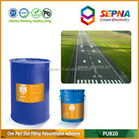 Hot SaleCuring & Sealing Compounds PU Joint Sealants