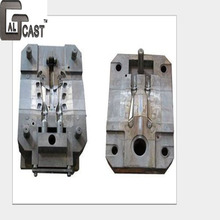 Made in Dongguan Aluminum Die Casting Machine Moulding With High Quality