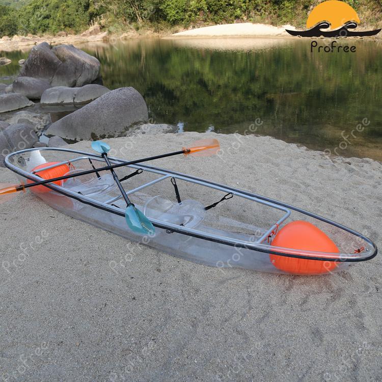 flotteur kayak