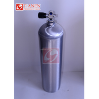 Refilling Diving Gas Use Oxygen Cylinder Price