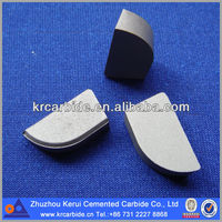 Tips tungsten carbide with perfect performance