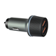 electric usb dual QC3.0 car charger