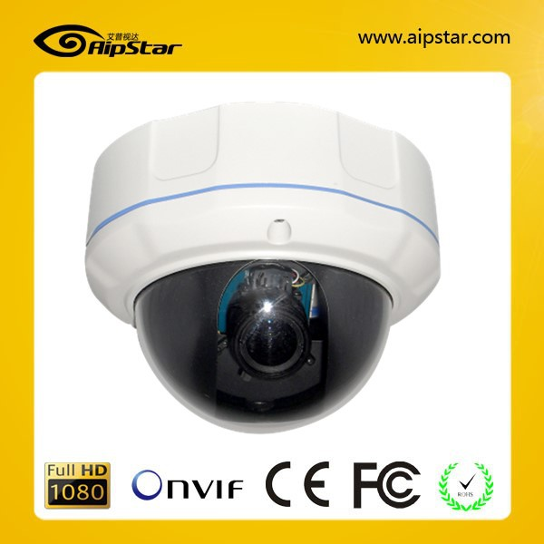 Sony + Ambarella 2MP/3MP/4MP Vandal Proof Metal House CCTV Malaysia IP Cameras HD Video