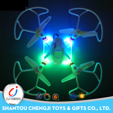 Shantou toys mini rc flying set high pocket drone dropship